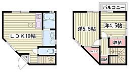 はりま勝原駅 8.0万円