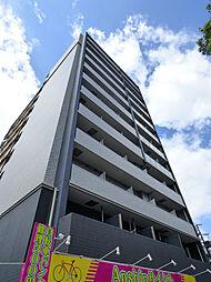 エスリード阿波座シティーウエストII[5階]の外観