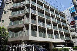 アヴァンツァーレ横濱