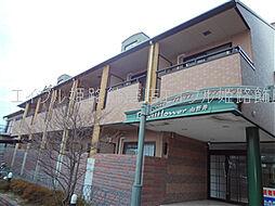 ベルフラワー山野井[102号室]の外観