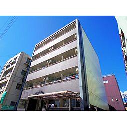 静岡県静岡市葵区日出町の賃貸マンションの外観