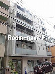 ファミールM&N[3階]の外観