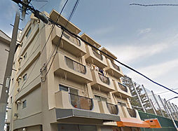 兵庫県神戸市兵庫区大開通4丁目の賃貸マンションの外観
