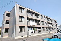 リ・ヴラン東川口 I[3階]の外観