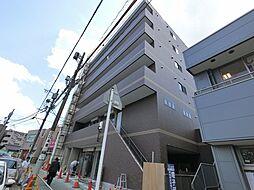 JR総武線 新検見川駅 徒歩1分の賃貸マンション