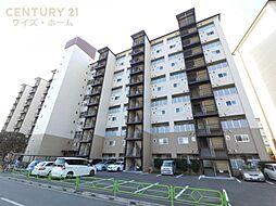 狛江ハイタウン1号棟