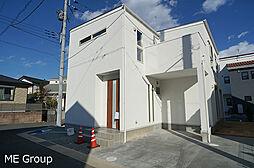 神奈川県足柄上郡開成町中之名