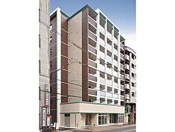EAST GATE 京都[207号室号室]の外観