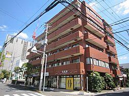 11a グリーンサンハイツ[2階]の外観