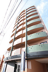 パラシオン千代田[302号室]の外観