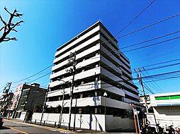三方向角部屋渋谷本町マンション
