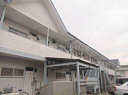 東京都三鷹市北野3丁目の賃貸マンションの外観