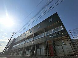 [タウンハウス] 千葉県千葉市若葉区殿台町 の賃貸【/】の外観