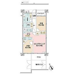 新宿区西早稲田2丁目