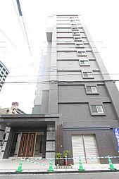グランヒルズ三萩野[8階]の外観