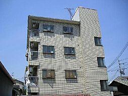 ロイヤルメゾン長吉[2階]の外観