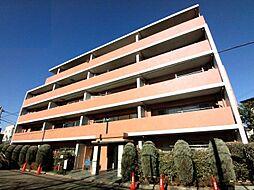 クレッセント武蔵小杉