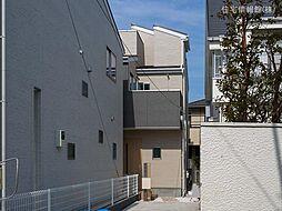 藤沢市高倉