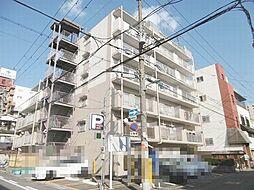 サンサーラ・タツミ[2階]の外観