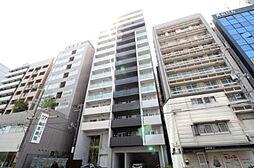 ファーストステージ梅田WEST[11階]の外観