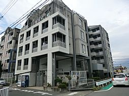武庫之荘GEMELLI[5階]の外観
