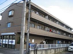 コーポ・マリナ[3階]の外観