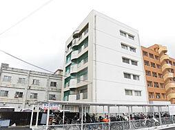 延岡市萩町 ステーションハイツ萩
