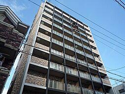 アスヴェル梅田WEST[2階]の外観