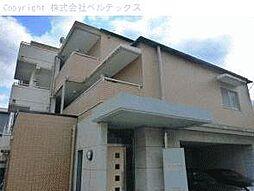 東京都豊島区西池袋の賃貸マンションの外観