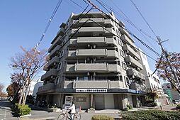 OSビル[4階]の外観