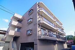JR東海道・山陽本線 吹田駅 徒歩19分の賃貸マンション