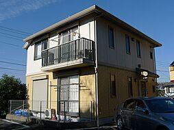 ビューテラス横浜E[101号室]の外観