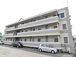 静岡県田方郡函南町平井の賃貸マンションの外観