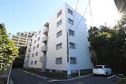 生田住宅 3号棟