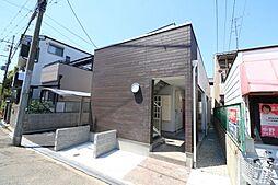 reside大庄西町[2階]の外観