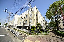 AH徳井[5階]の外観