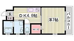 加古川駅 6.3万円