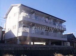 VIGOR HOUSE高野[2階]の外観