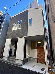 JR山手線 秋葉原駅 徒歩14分の賃貸アパート