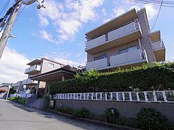 大亀谷エマナコート[203号室号室]の外観