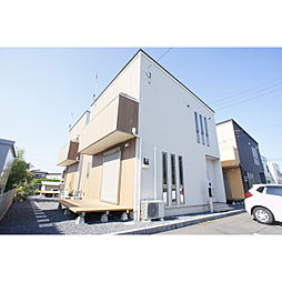[一戸建] 茨城県水戸市西原3丁目 の賃貸【/】の外観