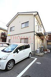 JR鹿児島本線 古賀駅 徒歩15分の賃貸アパート