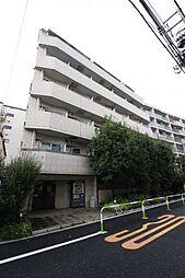 パークウェル文京千石[5階]の外観