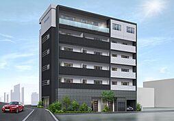 仮称 横堤2丁目プロジェクト[403号室号室]の外観