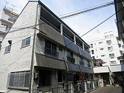 [テラスハウス] 兵庫県西宮市二見町 の賃貸【/】の外観