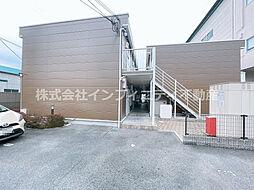 JR片町線(学研都市線) 住道駅 徒歩22分の賃貸マンション