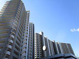 クレストシティタワーズ浦安ガーデンタワー