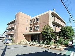 ホルティ上野芝[305号室]の外観