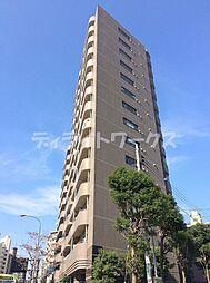 大山ダイカンプラザA棟[11階]の外観