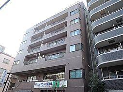 西浅草TKビル[506号室]の外観
